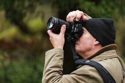Photography Competition- Active in Ayrshire