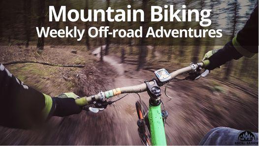 Off-Road Mountain Biking Adventure