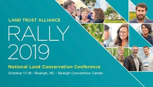 Rally 2019 in Raleigh