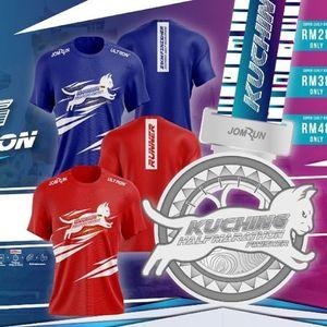 Kuching Half Marathon