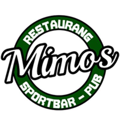 Mimos Sportbar & Restaurang