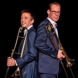 Bert Boeren en Ilja Reijngoud  Tribute to Jay & Kai and more