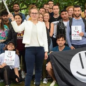Amsterdam BlaBla Language Exchange is back (in person)