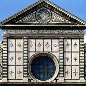 Visita alla bella Santa Maria Novella