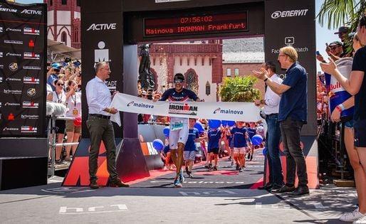 Mainova IRONMAN European Championship Frankfurt 2021, 26 June   Event in Istanbul   AllEvents.in