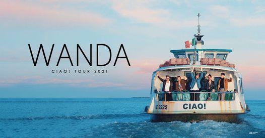 Wanda  Ciao Tour - Zrich - Komplex 457