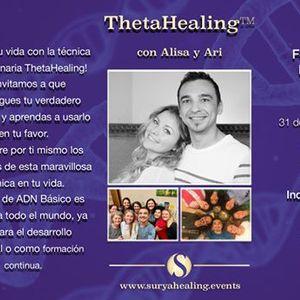 ThetaHealing ADN Bsico