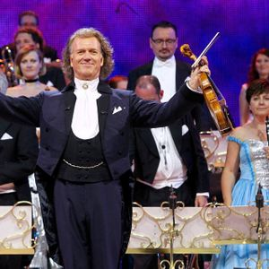 Live Andr Rieu live in Maastricht 2021