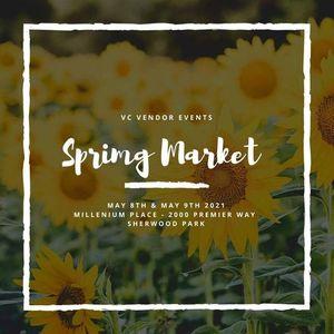 Spring Market 2021