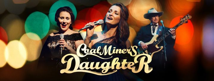 Coal Miner's Daughter, 16 July   Event in Melbourne   AllEvents.in