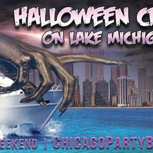 Chicago Skyline Cruise