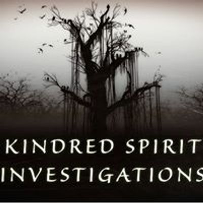 Kindred spirit Investigations