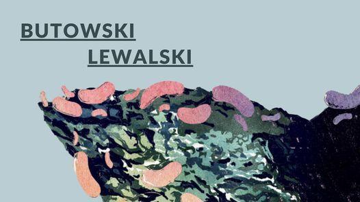 Artyści Biznesu Vol.1: Karol Lewalski / Łukasz Butowski   Event in Gdansk   AllEvents.in