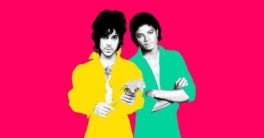 Prince vs. Michael at BIRD, 18 December | Event in Rotterdam | AllEvents.in