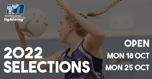 MUL Open 2022 Selections | Event in South Yarra | AllEvents.in