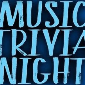 Music Trivia for Members and signed in guests