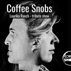 COFFEE SNOBS in Silhoet