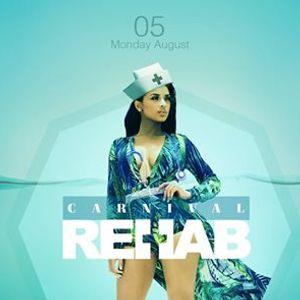 Carnival Rehab