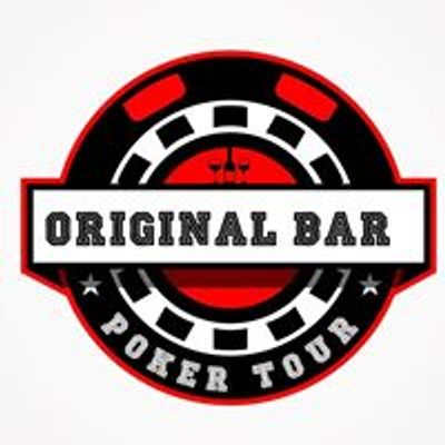 The Original Bar Poker Tour