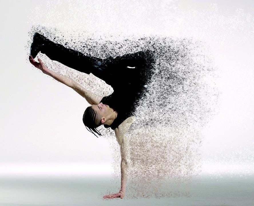 STREET DANCE - Autumn after school - 9 Wk Course - X09W