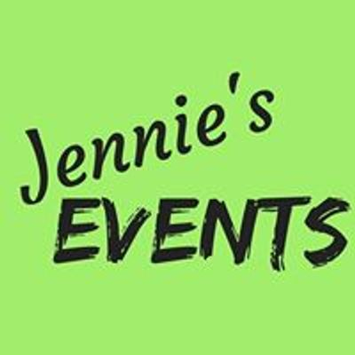 Jennie's Events