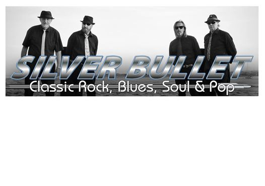 Silver Bullet - Live at The Cat & Fiddle