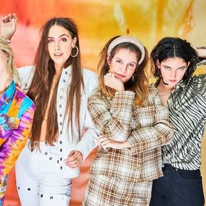 Super  Hinds le 25 septembre au Badaboum
