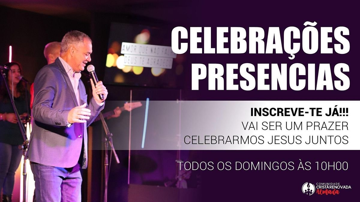 Celebração de Domingo   Event in Almada   AllEvents.in