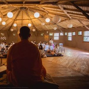 Center your mind and find clarity LIVE retreat