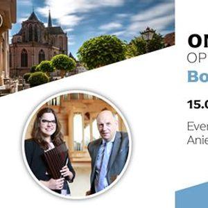 Evert van de Veen & Aniek van Oosterom - Bovenkerk Kampen