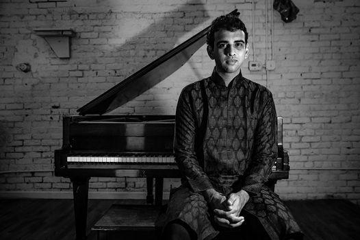 Utsav Lal, piano, 27 October | Event in Baltimore | AllEvents.in