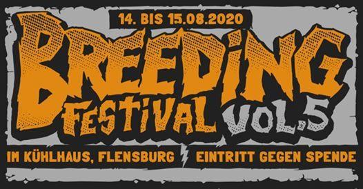 Breeding Festival Vol. 5