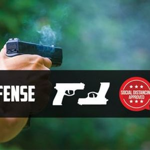 Lawful Self Defense - Spring Hill TN