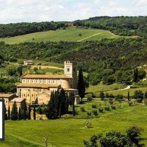 STAGE 11  Perugia - Montalcino