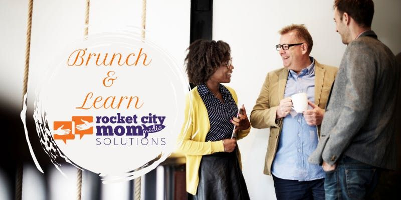 Brunch & Learn Series 2019 at Spirited Art, Huntsville