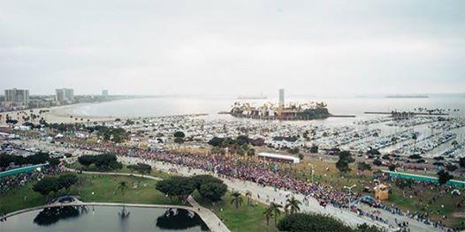 Long Beach Marathon - Sports Events in Long Beach | Get