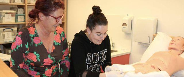 Training Verpleegtechnische Handelingen, 19 April   Event in Bilthoven   AllEvents.in