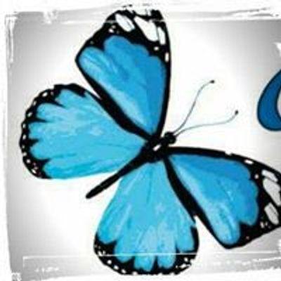 Íriz Azul