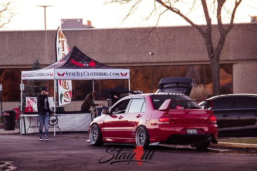 Stay iLL Sundays Bi-Weekly Car & Bikes Meets *Final Season*, 20 June | Event in Roselle | AllEvents.in