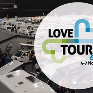Love Touring Expo