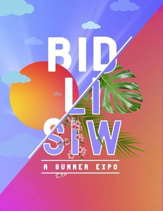 Bidlisiw A Summer Expo