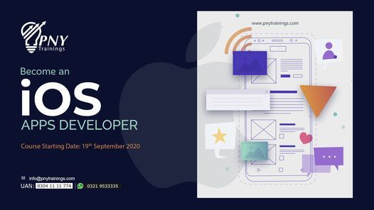 Become an iOS Application Developer from Scratch (Arfa Tower)