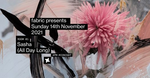 Fabric: Fabric: Special Guest TBA, Alan Fitzpatrick, Ronnie Spiteri, Nancy Live, 3 July | Event in London