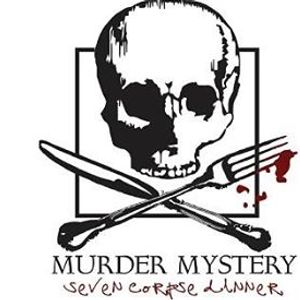 Mder Mystery Dinner Cruise- SOLD OUT