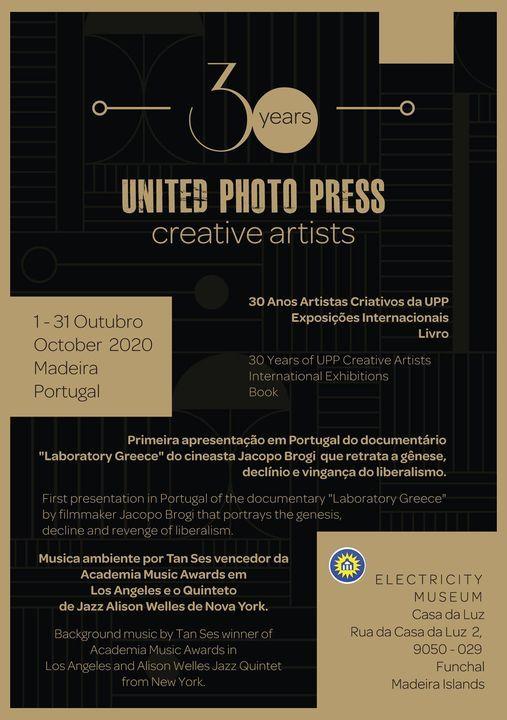 30 Years of United Photo Press  Madeira Islands