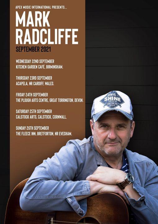 Mark Radcliffe: Loser, 22 September | Event in Birmingham | AllEvents.in