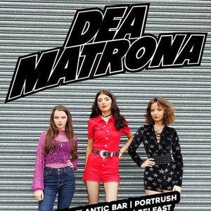 Dea Matrona - Whelans Dublin 29 Dec 2020