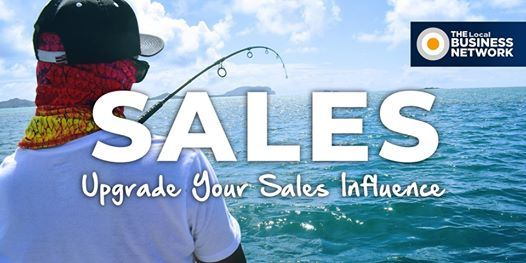 Upgrade Your Sales Influence with The Local Business Network (Hamilton)