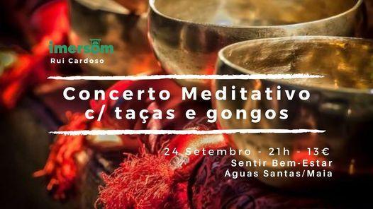 Concerto Meditativo, 24 September | Event in Maia | AllEvents.in