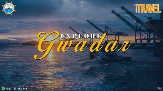 Explore The Beauty Of Gwadar, 29 January | Event in Sanghar | AllEvents.in